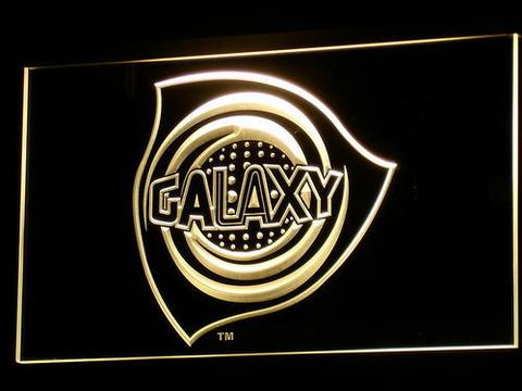 Los Angeles Galaxy LED Neon Sign