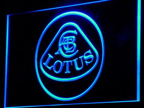 Lotus Authorized LED Neon Sign