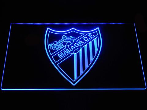 Málaga CF LED Neon Sign