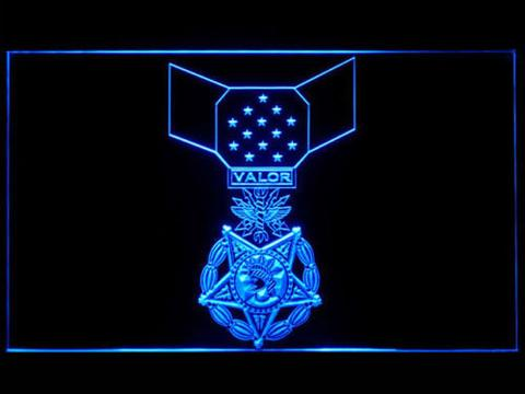 Medal Of Honor LED Neon Sign