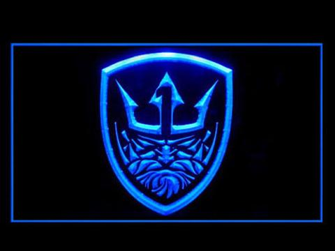 Medal of Honor Warfighter LED Neon Sign