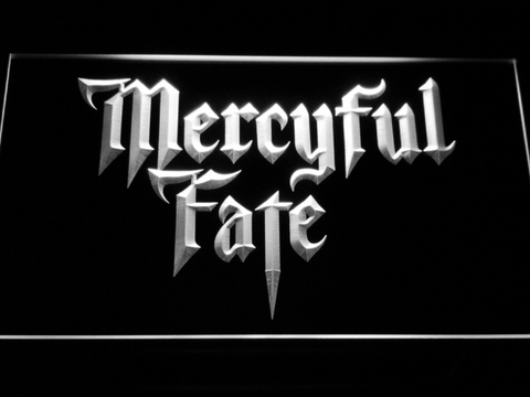 Mercyful Fate LED Neon Sign