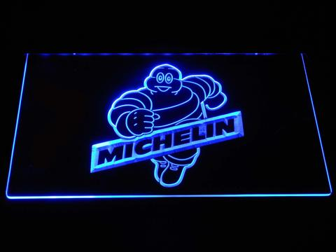 Michelin Bibendum LED Neon Sign