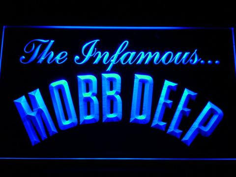Mobb Deep LED Neon Sign