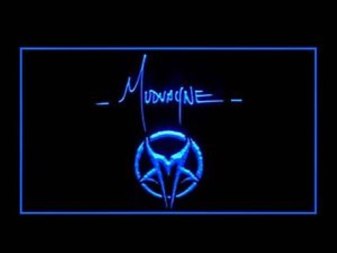 Mudvayne LED Neon Sign