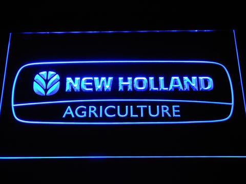 New Holland Agriculture LED Neon Sign