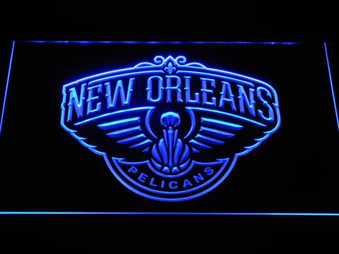 New Orleans Pelicans LED Neon Sign