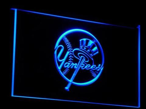 New York Yankees 1 LED Neon Sign