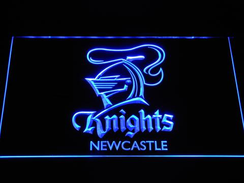 Newcastle Knights LED Neon Sign
