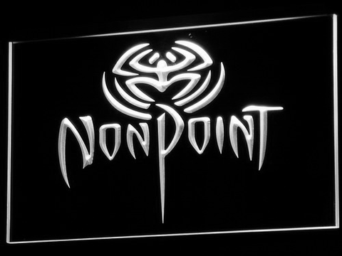 Nonpoint LED Neon Sign