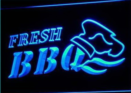 OPEN Fresh BBQ Bar