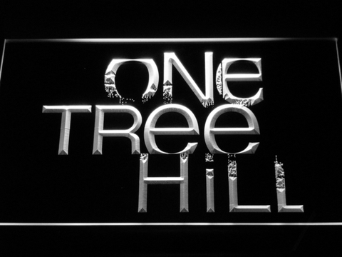 One Tree Hill LED Neon Sign
