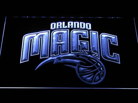 Orlando Magic LED Neon Sign
