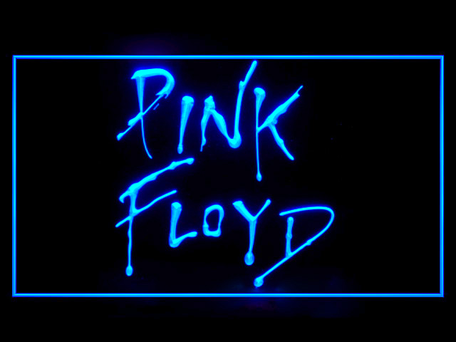 Pink Floyd Band Neon Light Sign