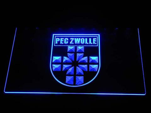 PEC Zwolle LED Neon Sign