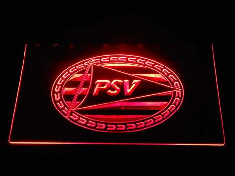 PSV Eindhoven LED Neon Sign