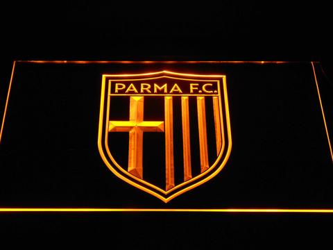 Parma Calcio 1913 LED Neon Sign