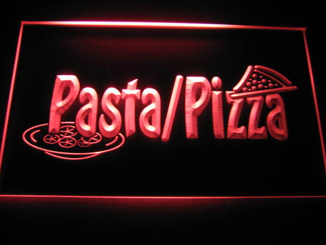 Pasta Pizza Logo
