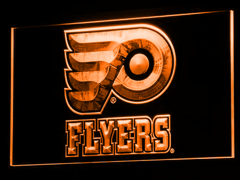 Philadelphia Flyers LED Neon Sign
