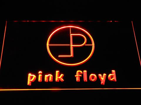 Pink Floyd Logo LED Neon Sign