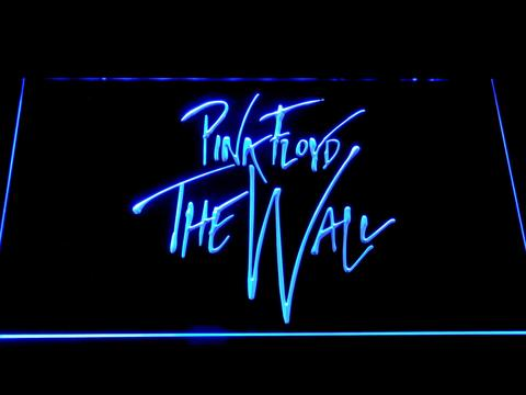 Pink Floyd The Wall LED Neon Sign