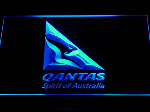 Qantas LED Neon Sign