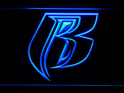 Ruff Ryders LED Neon Sign