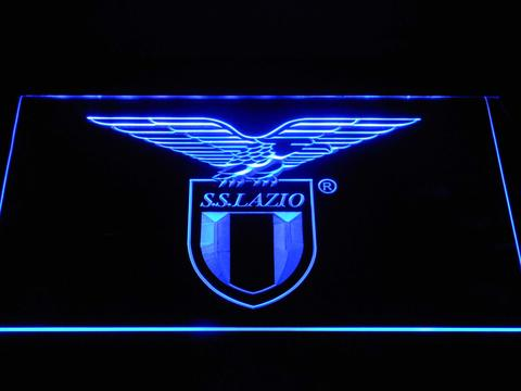 S.S. Lazio LED Neon Sign