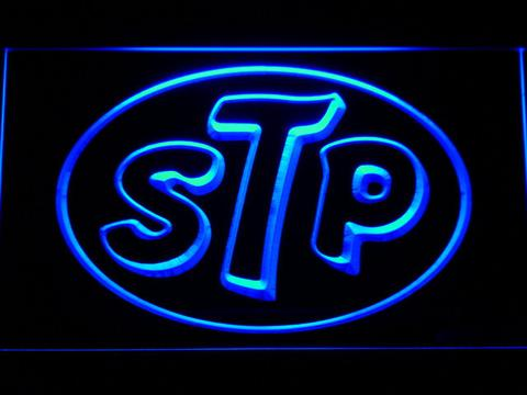 STP LED Neon Sign