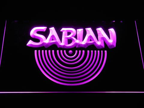 Sabian LED Neon Sign