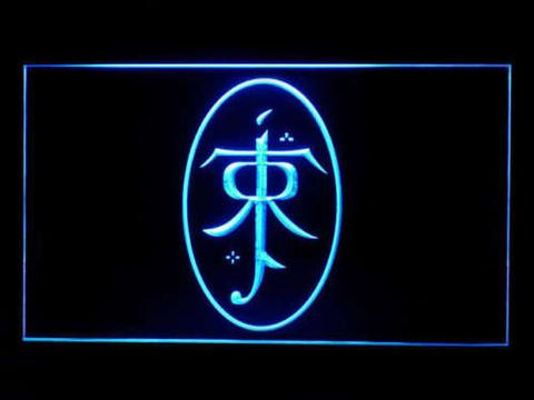 Sauron Gondor Tolkien LED Neon Sign