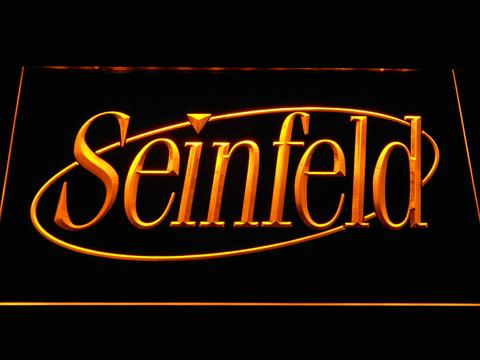 Seinfeld LED Neon Sign