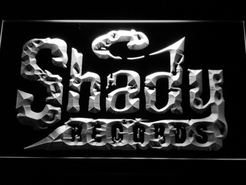 Shady Records LED Neon Sign