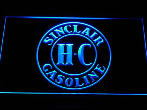 Sinclair Gasoline LED Neon Sign
