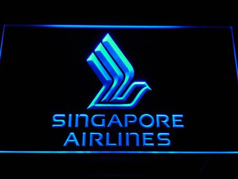 Singapore Airlines LED Neon Sign