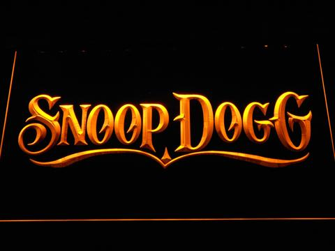 Snoop Dogg LED Neon Sign