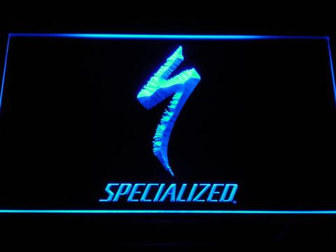 Specialized LED Neon Sign