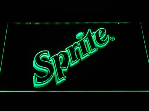 Sprite LED Neon Sign