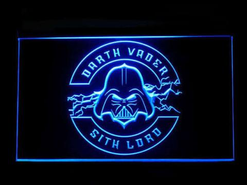 Star Wars Darth Vader LED Neon Sign