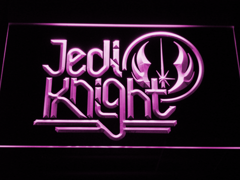 Star Wars Jedi Knight LED Neon Sign