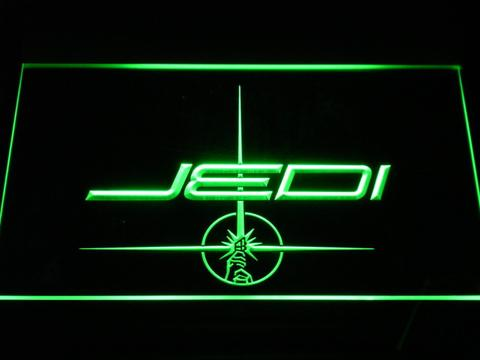 Star Wars Jedi LED Neon Sign