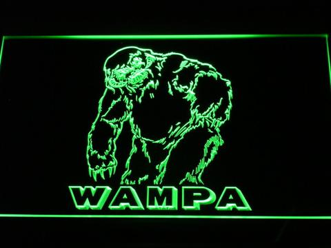 Star Wars Wampa LED Neon Sign