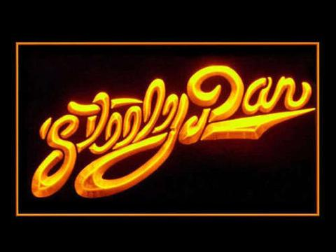 Steely Dan LED Neon Sign