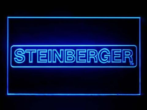Steinberger LED Sign