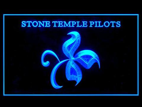 Stone Temple Pilots LED Neon Sign