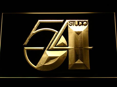 Studio 54 LED Neon Sign