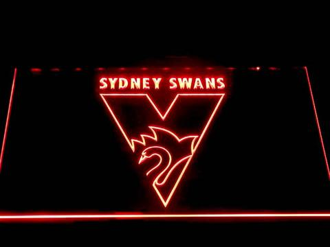 Sydney Swans LED Neon Sign