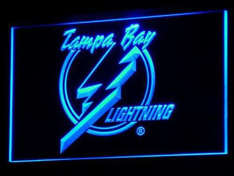 Tampa Bay Lightning LED Neon Sign