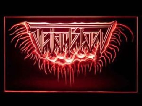 Teitanblood LED Neon Sign