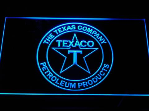 Texaco The Texas Company LED Neon Sign